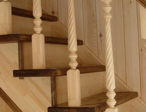 Как сэкономить при выборе лестницы?