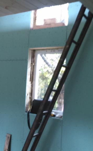 Монтаж деревянной лестницы - lascalagrande.ru