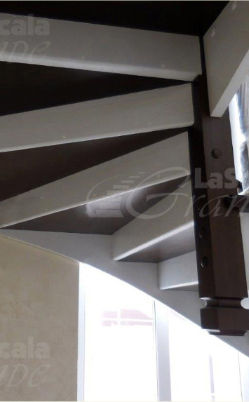 Заказать лестницу в дом - lascalagrande.ru